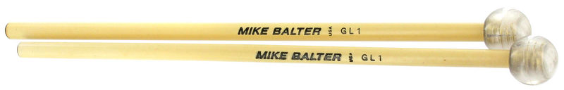 Mike Balter GL1 Glockenspiel mallet