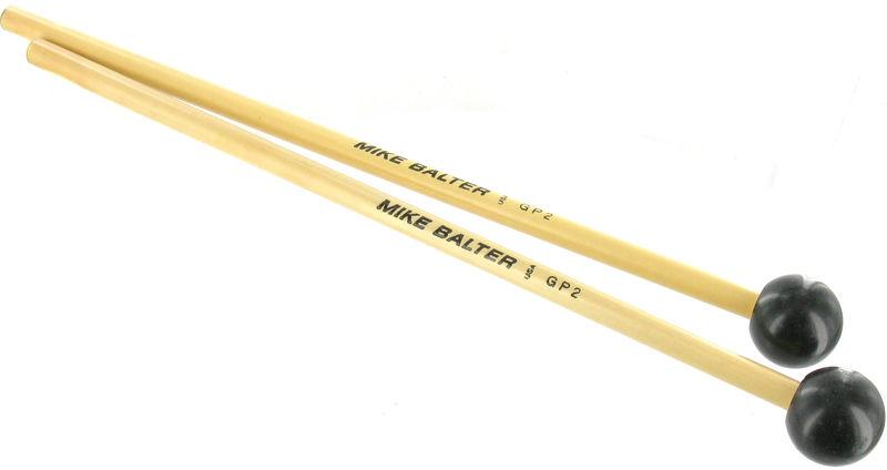 Mike Balter GP2 Glockenspiel mallet