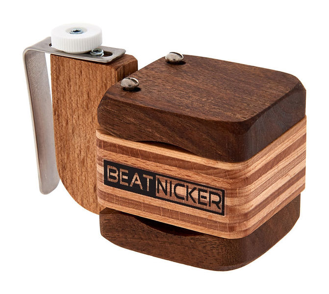 Beatnicker Single - Castagnette