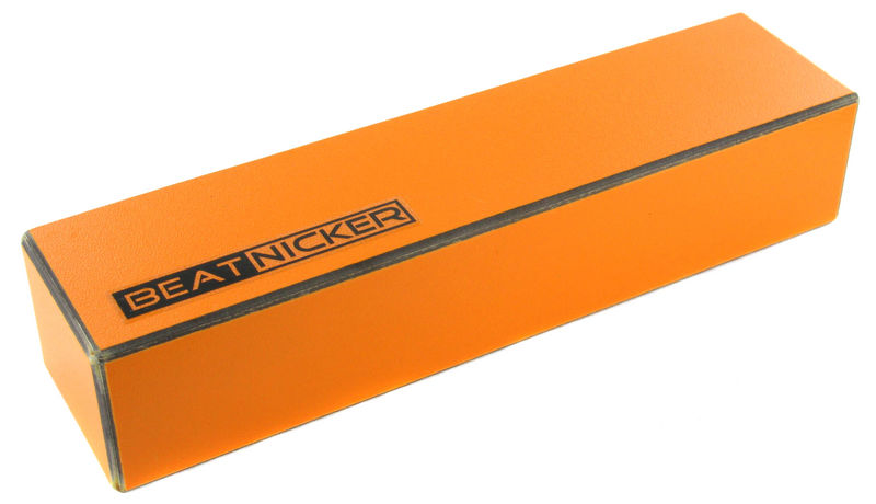 Beatnicker Orange Shaker