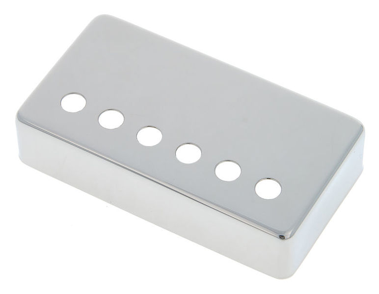 Schaller Pickup Cover 6 Hole-Neck Nl