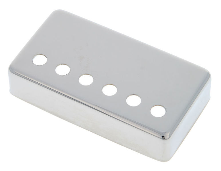 Schaller Pickup Cover 6 Hole-Bridge N