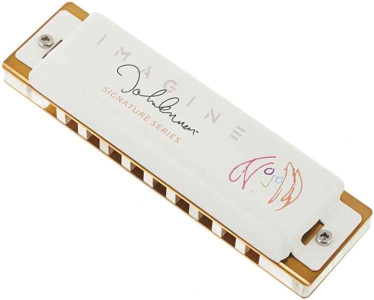 Hohner John Lennon Signature Harp