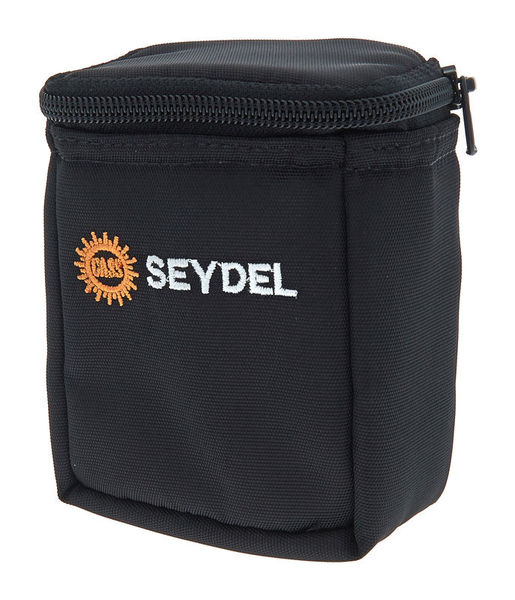C.A. Seydel Söhne Beltbag for 6 Blues Harps