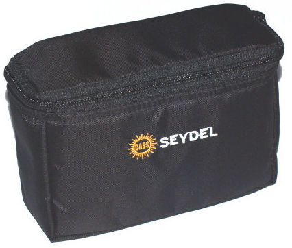 C.A. Seydel Söhne Beltbag for 12 Blues Harps