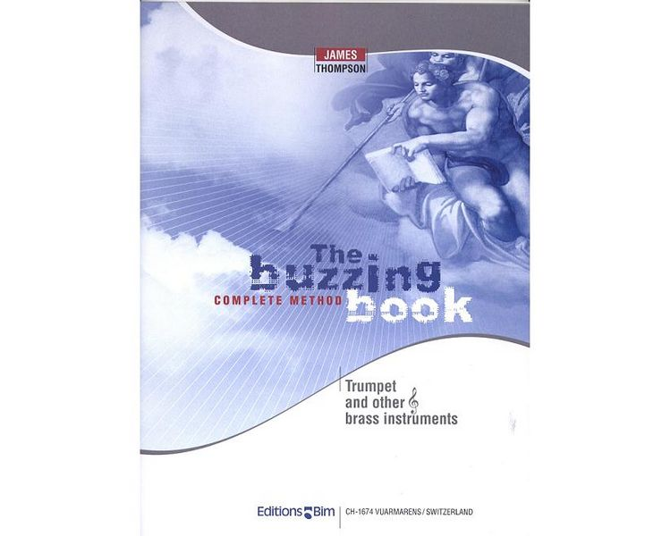 Buzzing Book Complete MP3 Editions Bim