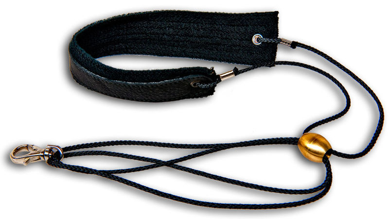 Mollenhauer 6160 Strap for Bass Recorders