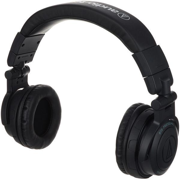 Audio-Technica ATH-Pro500 MKII BK