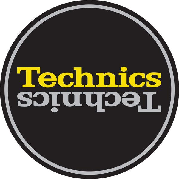 Technics Slipmat Duplex 4