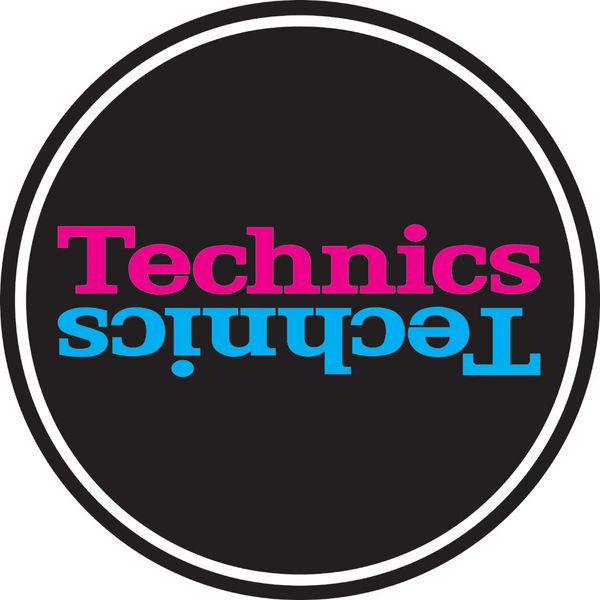 Technics Slipmat Duplex 5
