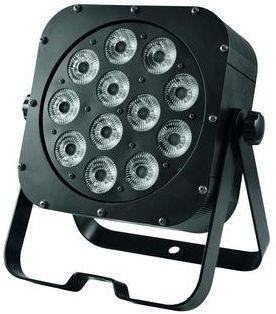 Eurolite LED SLS-12 QCL 12x5W Floor NSP