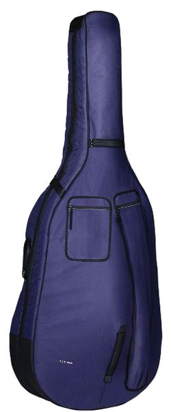 Gewa Bass Bag Prestige 3/4 BL
