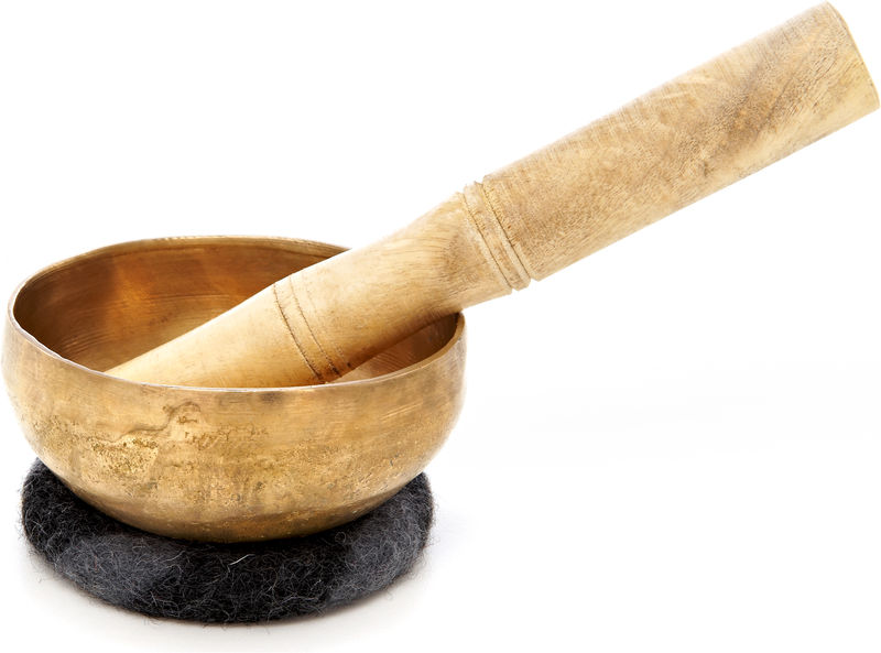 Thomann Singing Bowl 400g