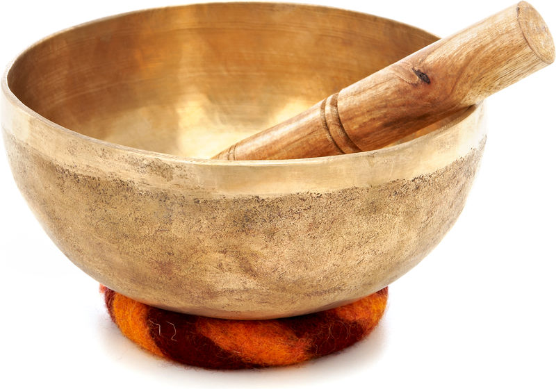 Thomann Singing Bowl 1000g