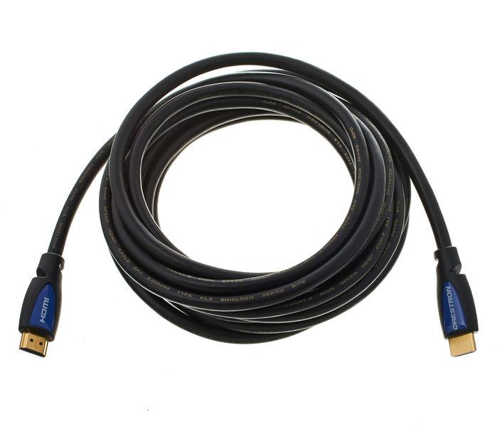 Crestron HDMI-HDMI Cable 6,6m
