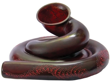 Terre Didge Horn Fibreglas B