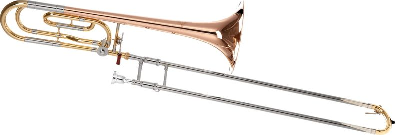 Thomann Classic TF547 GL Trombone