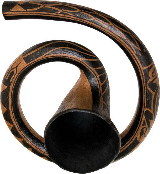 Thomann Didgeridoo Maori E