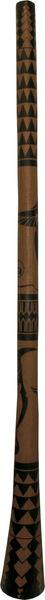 Thomann Didgeridoo Maoristyle D