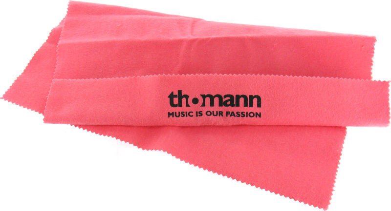 Thomann Silver Cloth
