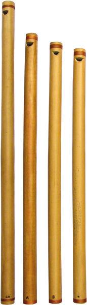 Thomann Rhythm flute Set L