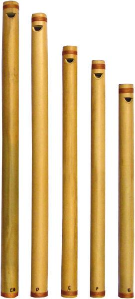 Thomann Rhythm flute Set M