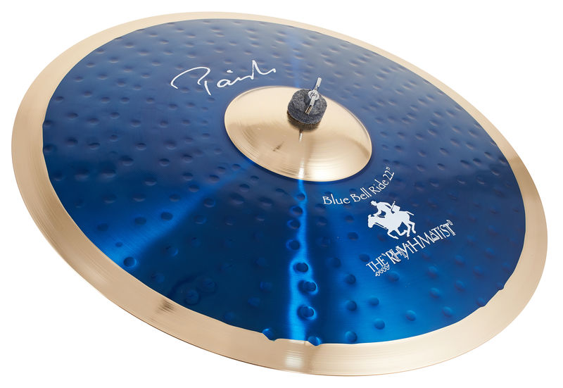 "Paiste 22"" Signature Blue Bell Ride"