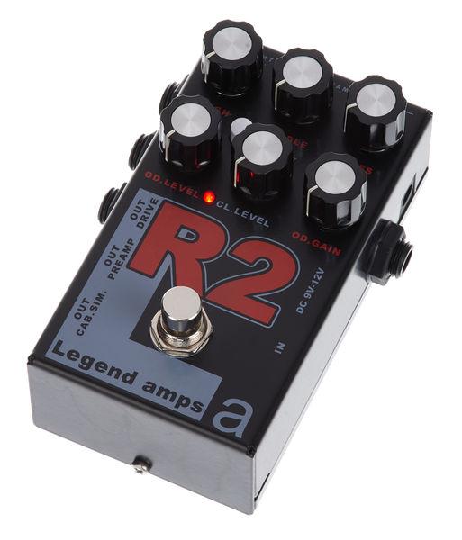 AMT R2