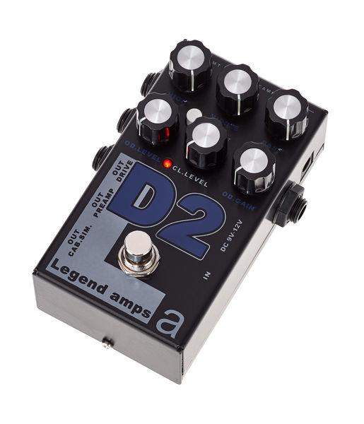 AMT D-2
