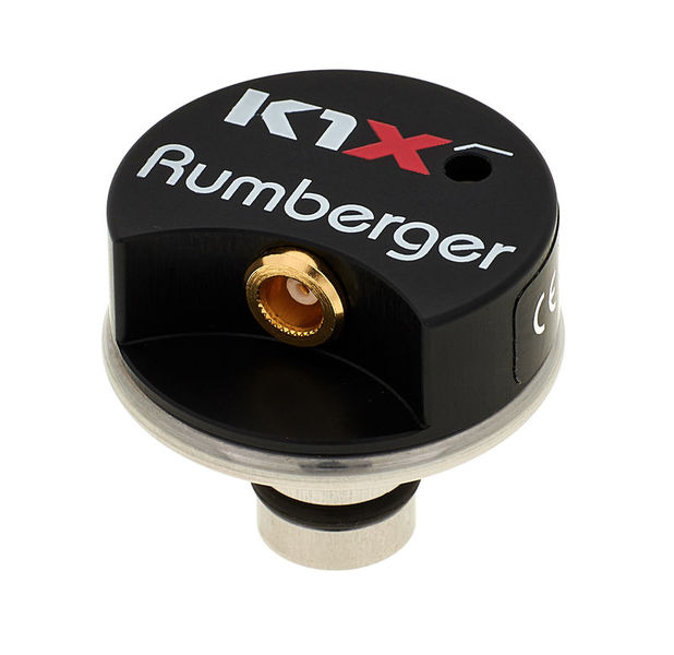 Rumberger K1X Replacement Mic