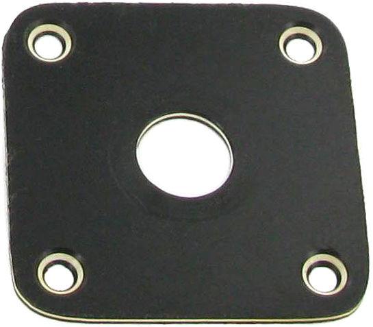 Montreux 396-59 LPC Black Jackplate