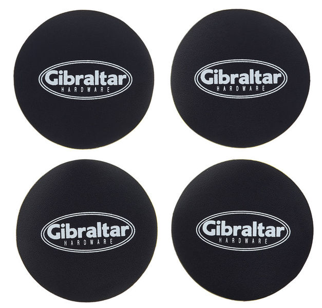 Gibraltar SC-BPL BD Beater Pad Vinyl