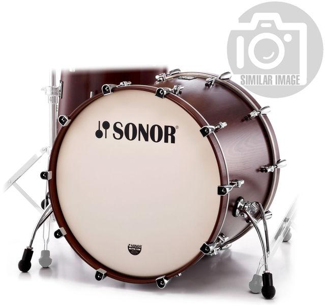 """Sonor ProLite 20""""x17,5"""" BD Nussbaum"""