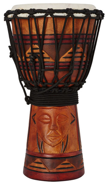 "Toca 8"" Origins Wood Djembe AM"