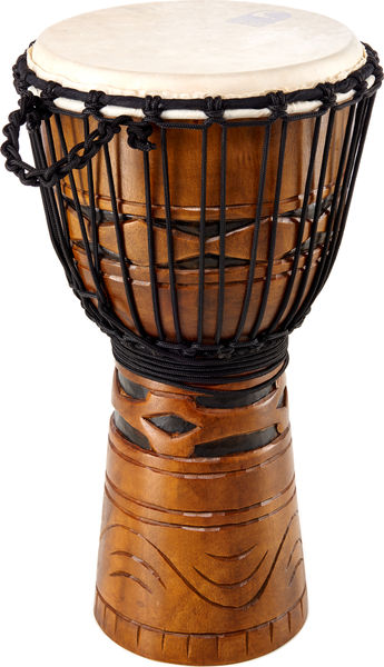 "Toca 10"" Origins Wood Djembe AM"