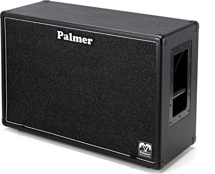 Palmer CAB 212 GBK OB