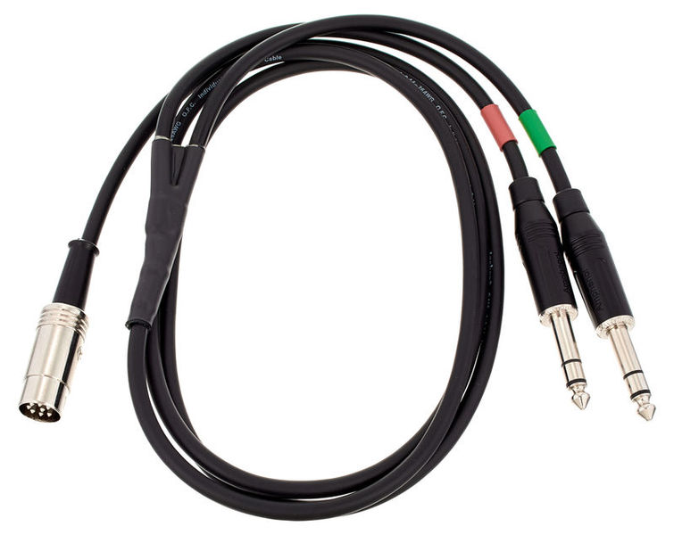 Hammond Neo Ventilator Cable
