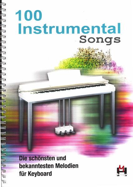 100 Instrumental Songs Bosworth