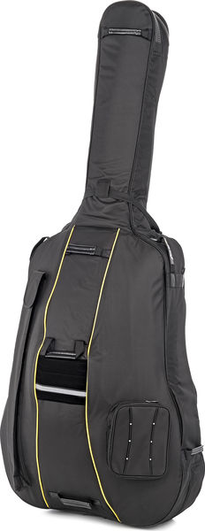 Gewa BS 25 Double Bass Bag 4/4