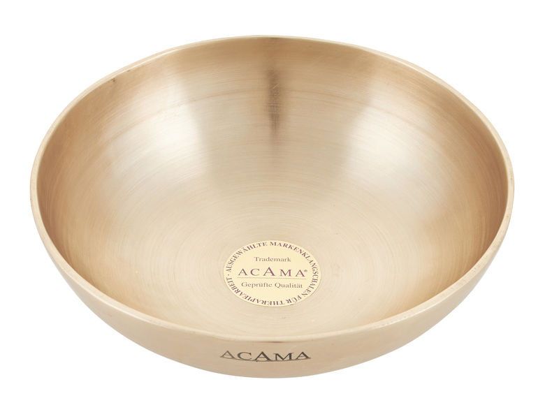 Acama KS9K2 Therapy Singing Bowl