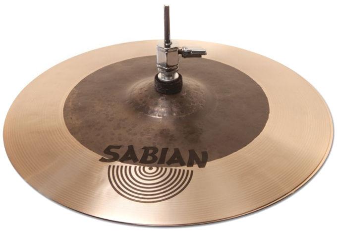 """Sabian 14"""" HHX Click Hats"""