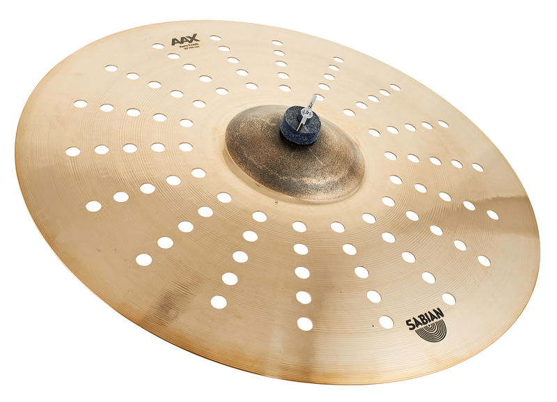 "Sabian 20"" AAX Aero Crash"