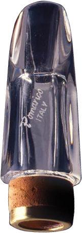 Pomarico Bb- Clarinet Artista Vintage