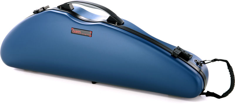 Bam 2000XLB Violin Case