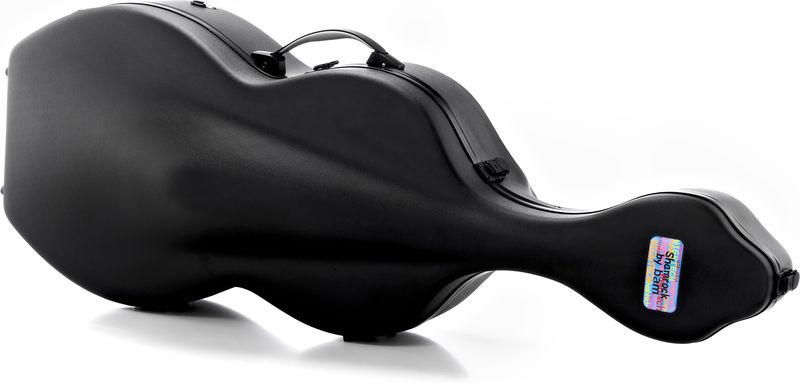 Bam 1003XLW BK Cellocase