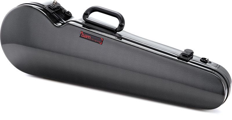 Bam 2002XLC Violin Case