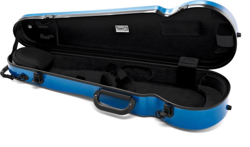 Bam 2002XLB Violin Case