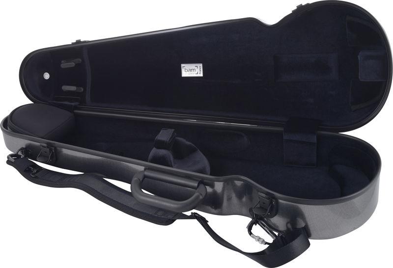 Bam 2002XLT Violin Case