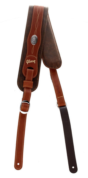 Gibson The Austin Comfort Strap