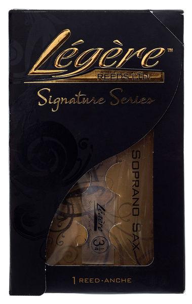 Legere Signature Sopranosax 3 1/4